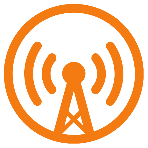 Overcast icone